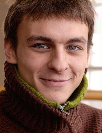 Актер Александр Лымарев фото
