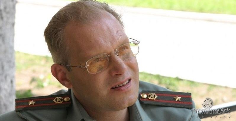 Алексей Ошурков фильмография