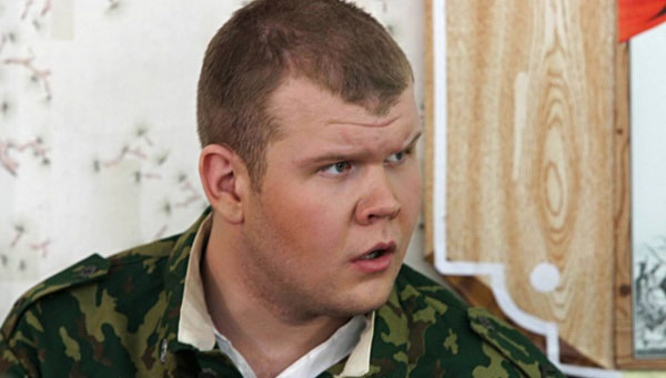 Фото актера Александр Пальчиков, биография и фильмография