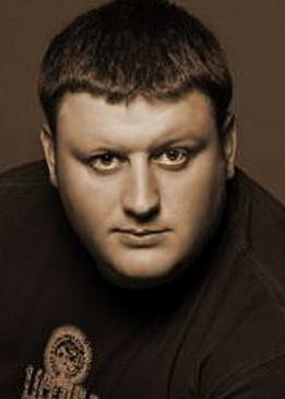 Актер Павел Мисаилов фото