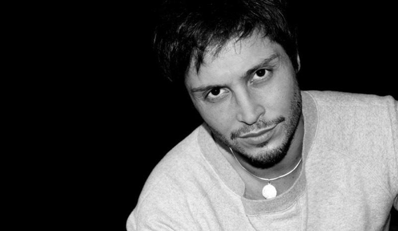 Фото актера Родион Юрин, биография и фильмография