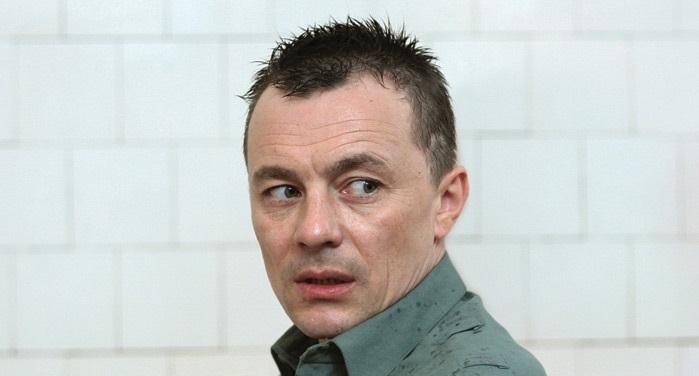 Фото актера Олег Васильков, биография и фильмография