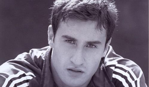 Георгий Громов