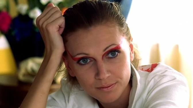 Фото актера Елена Котельникова, биография и фильмография