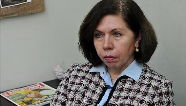 Фото актера Елена Папанова, биография и фильмография