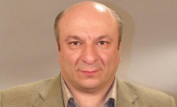 Фото актера Михаил Богдасаров, биография и фильмография