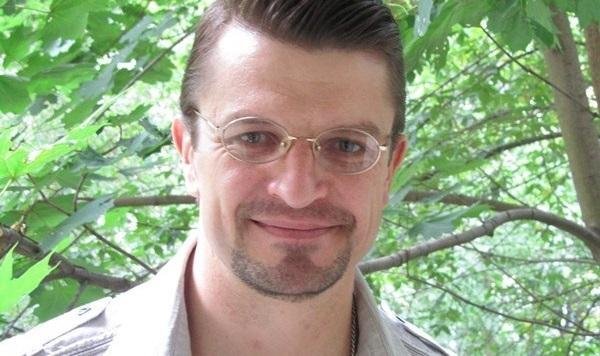 Фото актера Евгений Березовский, биография и фильмография