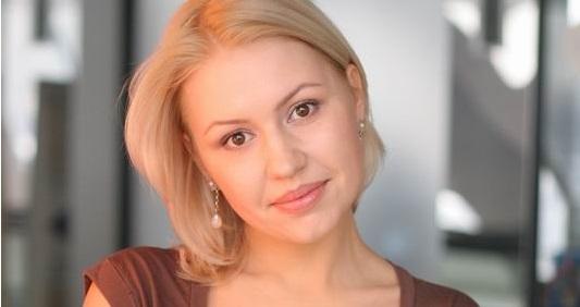 Ирина Даниленко (III)