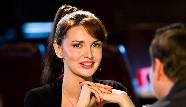 Фото актера Ирина Баринова, биография и фильмография