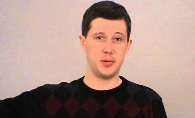 Фото актера Андрей Муравьёв, биография и фильмография