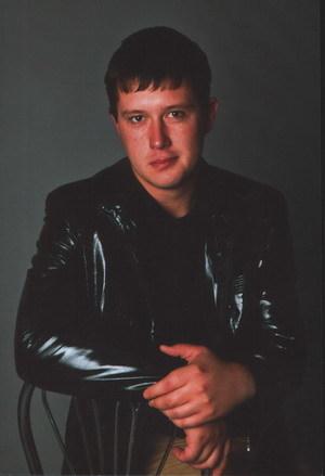Фото актера Андрей Муравьёв