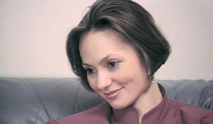Фото актера Татьяна Косач-Брындина, биография и фильмография