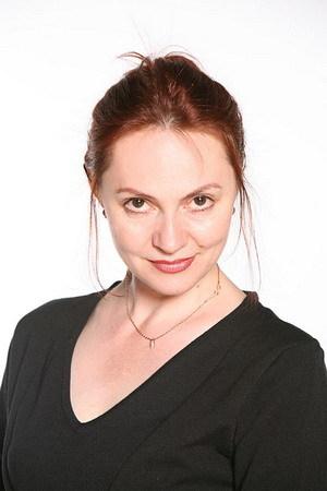 Фото актера Татьяна Косач-Брындина