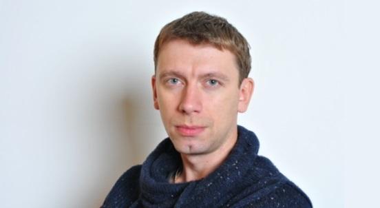 Фото актера Роман Гредин, биография и фильмография