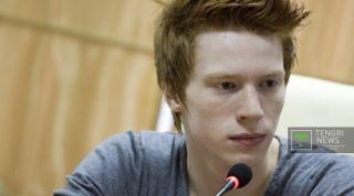 Никита Пресняков актеры фото биография