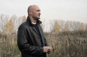 Фото актера Гоша Куценко