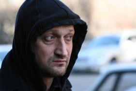 Актер Гоша Куценко фото