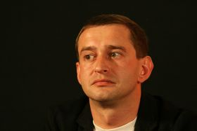 Актер Константин Хабенский фото