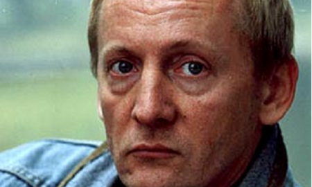 Виктор Вержбицкий актеры фото биография