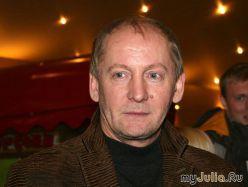Актер Виктор Вержбицкий фото