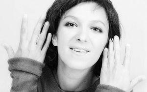 Олеся Железняк фото