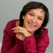 Актер Олеся Железняк фото