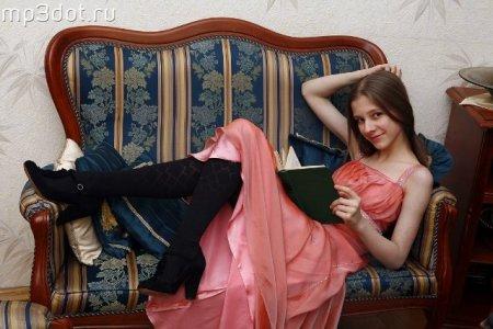 Актер Елизавета Арзамасова фото