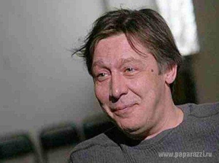 Михаил Ефремов фото жизнь актеров