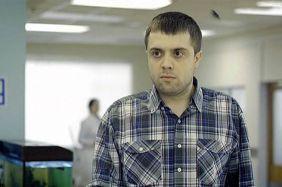Актер Александр Ильин (Младший) фото