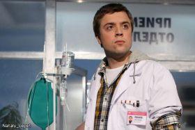 Александр Ильин (Младший) актеры фото сейчас