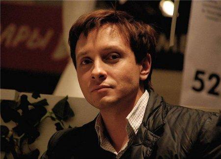 Фото актера Даниил Белых