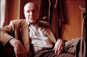 Эммануил Виторган актеры фото биография