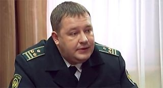 Фото актера Алексей Смолка