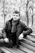Фото актера Денис Шепотинник