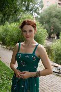 Актер Екатерина Вуличенко фото