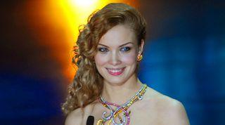 Актер Татьяна Арнтгольц фото