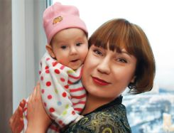 Ольга Тумайкина фото