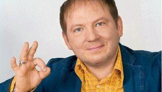 Актер Андрей Федорцов фото