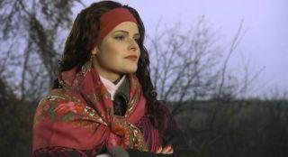 Анна Пескова актеры фото сейчас