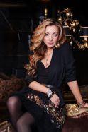 Актер Юлия Сафонова фото