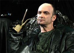 Михаил Разумовский актеры фото сейчас