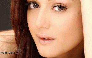Актер Прити Зинта фото