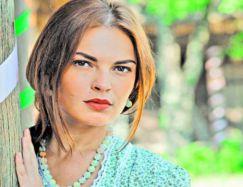 Фото актера Зоряна Марченко