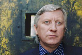 Актер Владимир Горянский фото