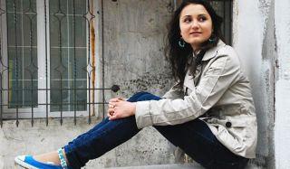Дарья Питерова