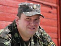 Фото актера Виталий Иванченко