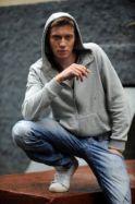 Актер Александр Давыдов (5) фото