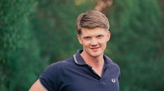 Александр Лобанов (3) фото