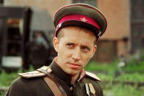 Фото актера Сергей Бурунов