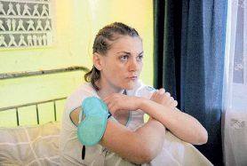 Актер Анна Уколова фото